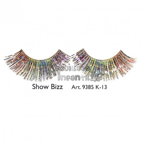 Pestañas Fantasía Fashion Show Bizz K13 Kryolan