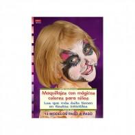 Maquillajes con Mágicos Colores para Niños