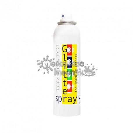Kryolan Glitter Spray